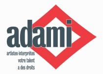 grand logo ADAMI